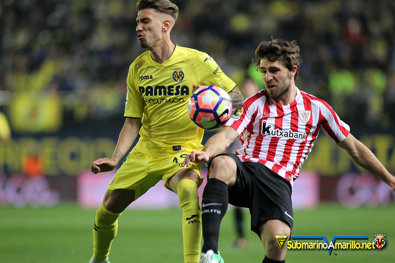 Victoria definitoria ante el Athletic Club