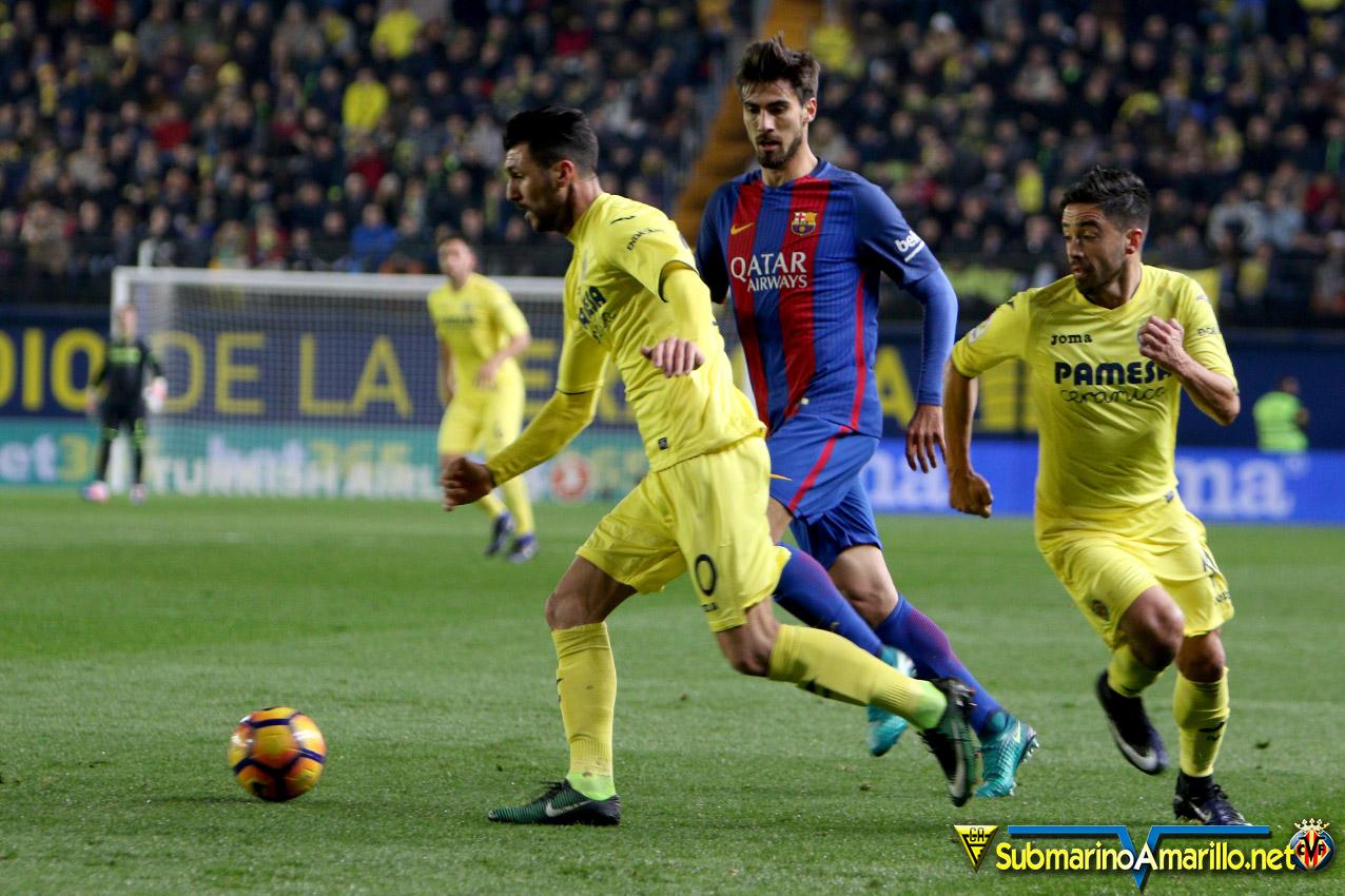 El interminable ayuno contra el Barça