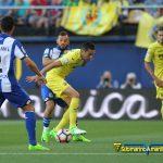 El Villarreal incapaz ante el Depor