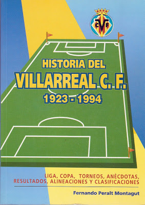 villarrealcf1923 1994 - Falleció Fernando Peralt