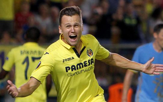 Villarreal se impone con justicia al Levante