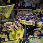 Las fotos del Villarreal-Slavia de Praga