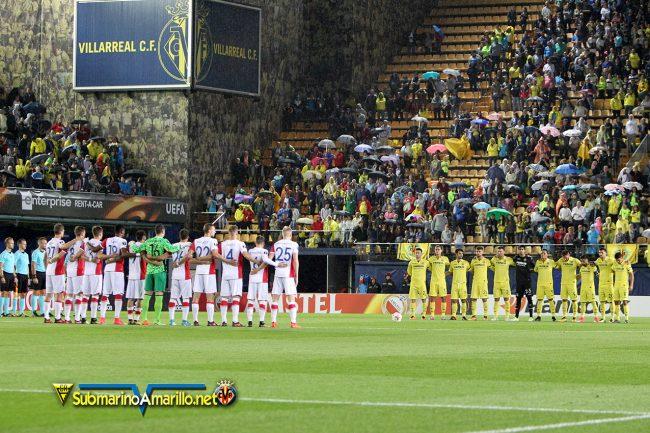 FJR48353 copia 650x433 - Las fotos del Villarreal-Slavia de Praga