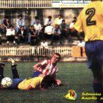 Montilivi trae buenos recuerdos al Villarreal CF