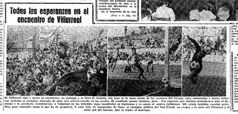 portada3 - Montilivi trae buenos recuerdos al Villarreal CF