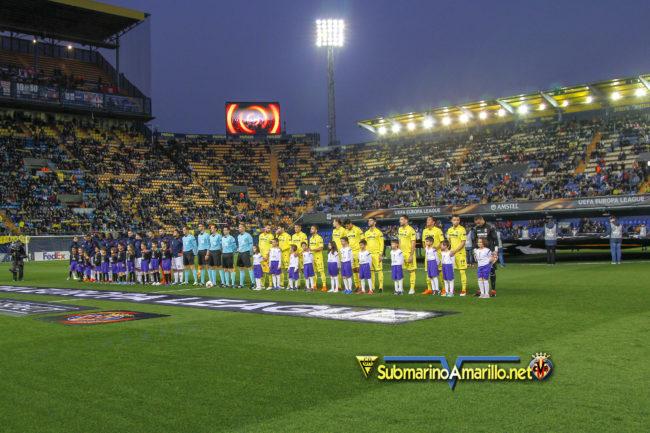 89D4616 copia 650x433 - Fotos del Villarreal-Olympique