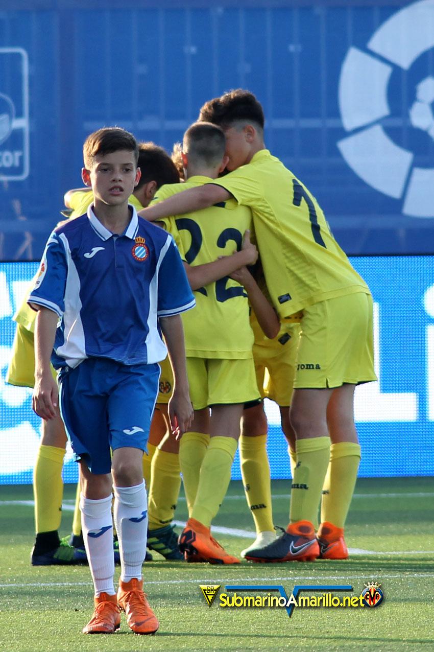 FJR40573 copia - Fotos del Villarreal en LaLiga Promises