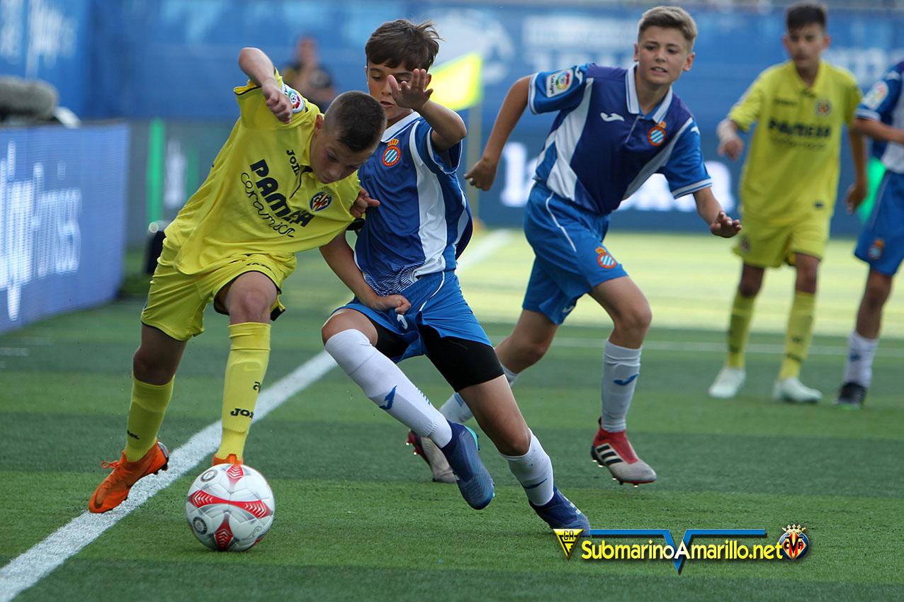 FJR42351 copia - Fotos del Villarreal en LaLiga Promises