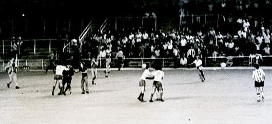 Ascenso del villarreal 70 - Villarreal CF en los años 60
