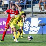 VIDEO: Villarreal-Montpellier