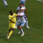 El Villarreal continúa sin ganar en su estreno