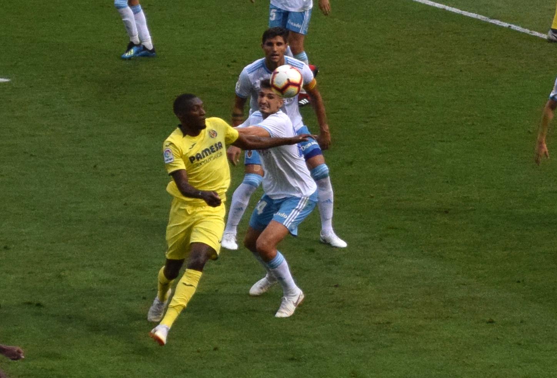 Sin título 1 - El Villarreal continúa sin ganar en su estreno