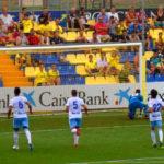 Villarreal 1-Zaragoza 1, un ensayo más