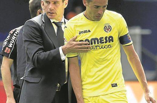 Pascual Donat deja el club