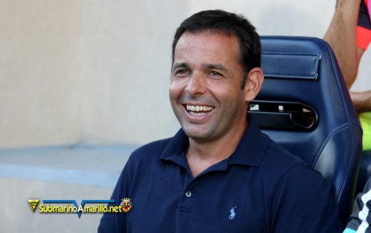 ¿Qué hubiera pasado si el Villarreal no cesa a Calleja en Diciembre de 2018?