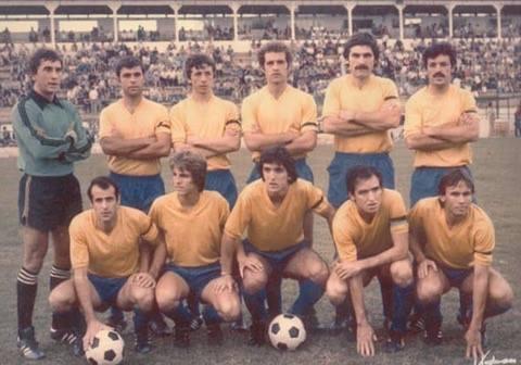 forment en castalia - Forment, el primer ex valencianista que vistió de amarillo