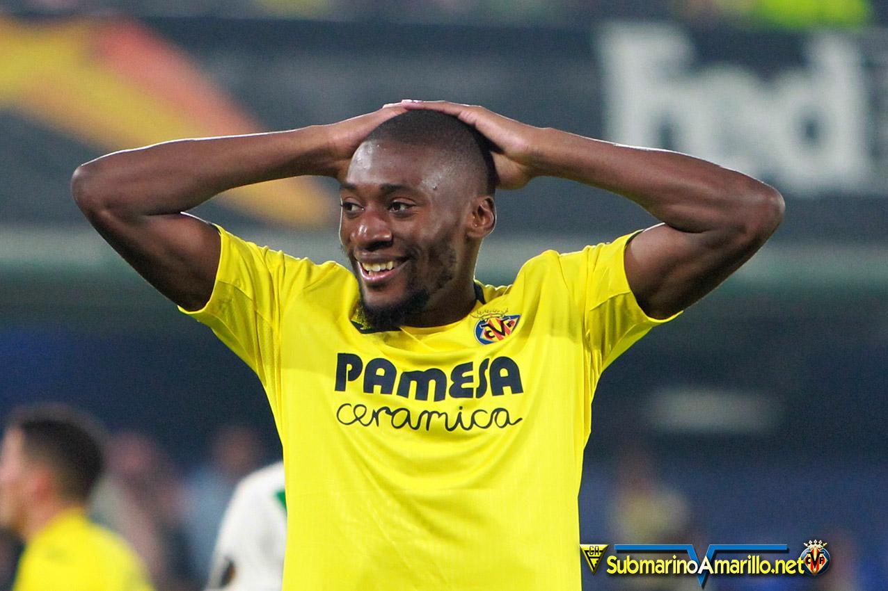 FJR48188 - El Villarreal no conoce la victoria como local, casi sin precedentes