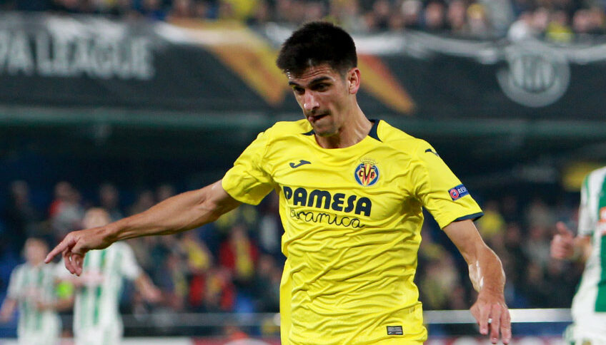 FJR48252 e1551996469598 - Curiosidades del Villarreal en el sorteo del calendario de liga en la primera jornada
