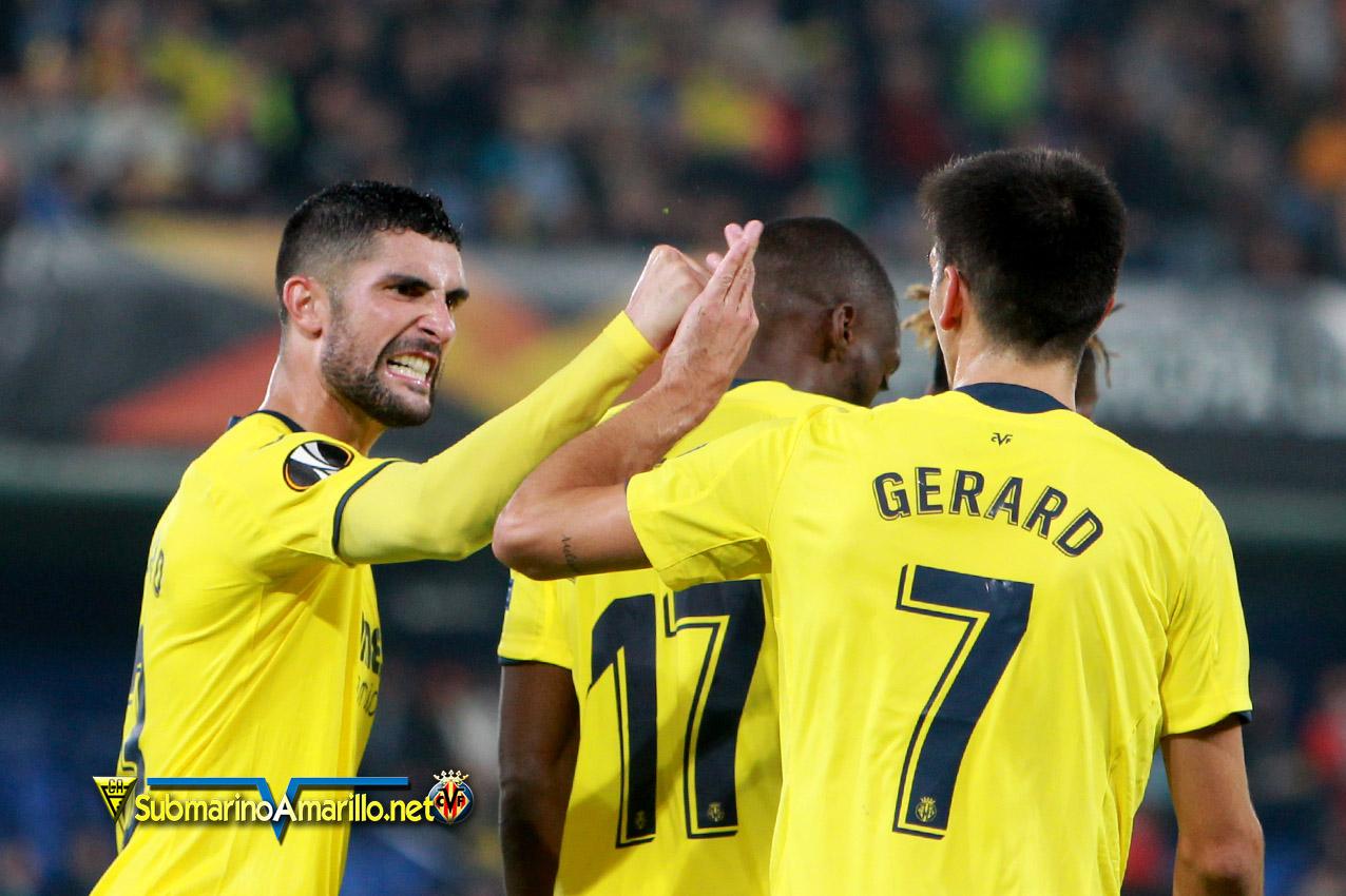 Los fichajes más caros de la historia del Villarreal