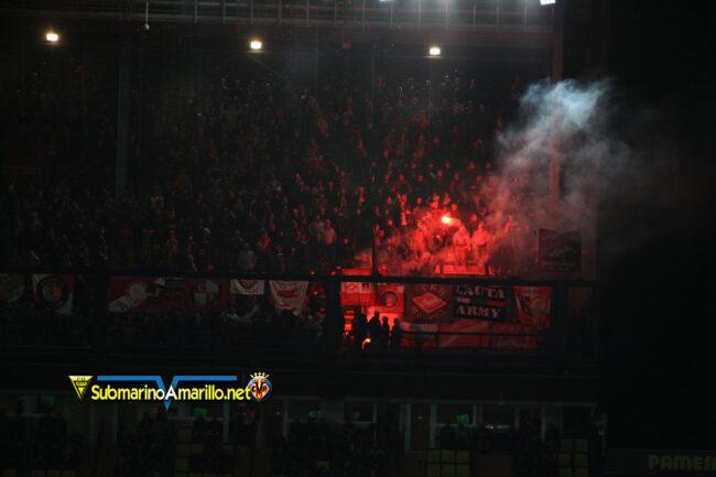 4A5O0067 650x433 - Las fotos del Villarreal-Spartak