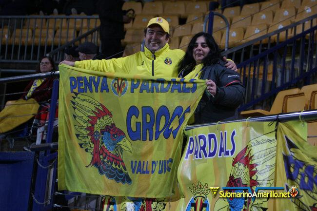 4A5O9796 650x433 - Las fotos del Villarreal-Spartak