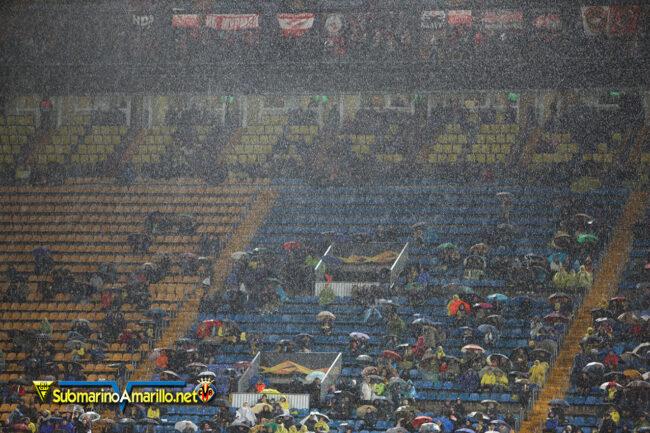 4A5O9878 650x433 - Las fotos del Villarreal-Spartak