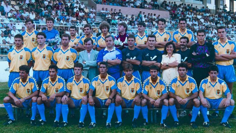 villarreal SAD 1993 - Como el Villarreal se convirtió en SAD