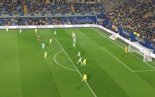 La situación del Villarreal no mejora