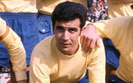 Fallece Iznata, ex jugador del Villarreal