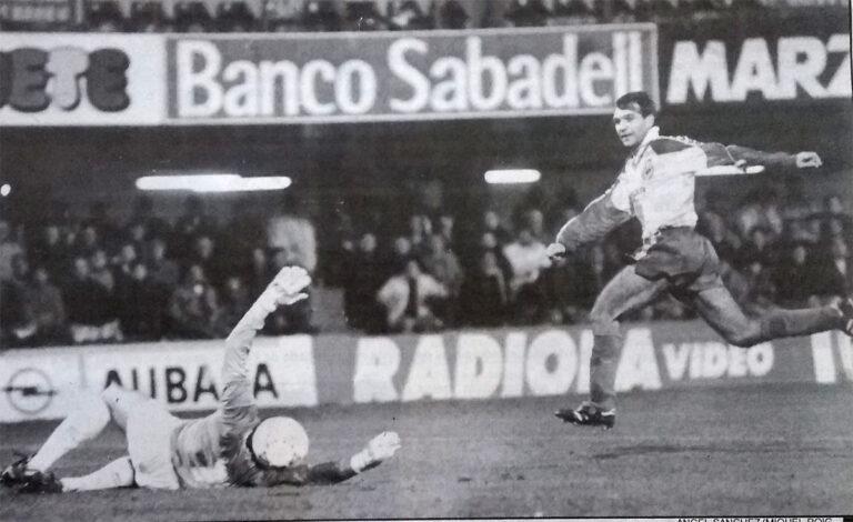 Castellón-Villarreal (8-1-1994)