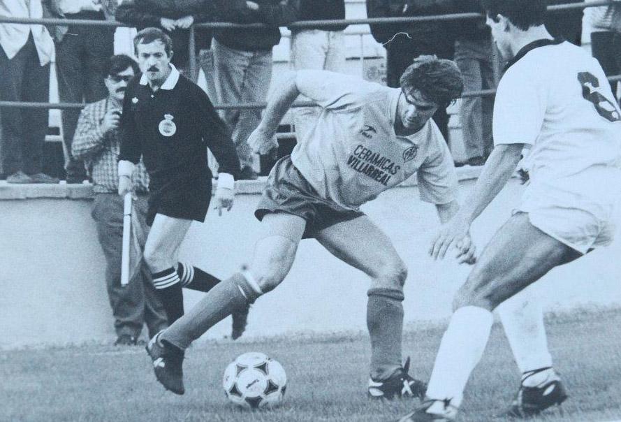 adriano - El último partido del Villarreal en año nuevo