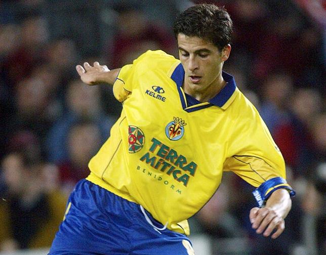 Villarreal 5-Athletic 2 (31-3-2002)