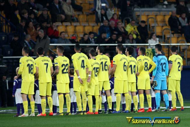 4A5O0285 650x433 - Las fotos del Villarreal-Sporting Portugal
