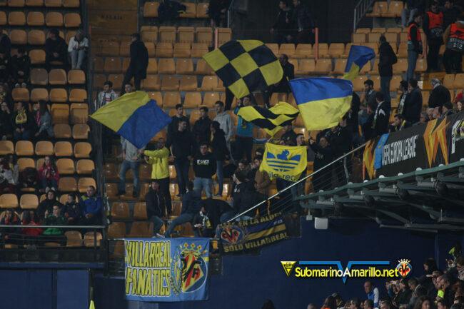 4A5O0287 650x433 - Las fotos del Villarreal-Sporting Portugal
