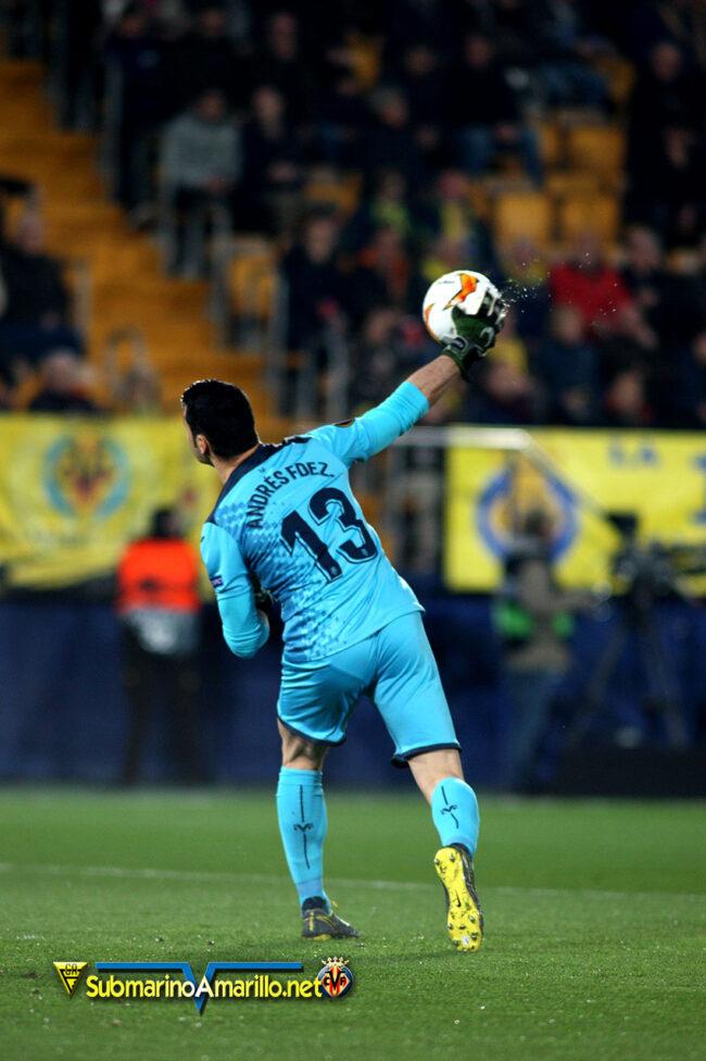 4A5O0318 650x976 - Las fotos del Villarreal-Sporting Portugal