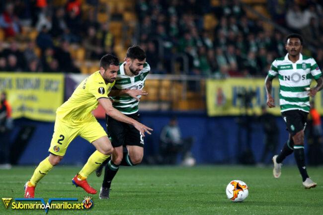 4A5O0418 650x433 - Las fotos del Villarreal-Sporting Portugal