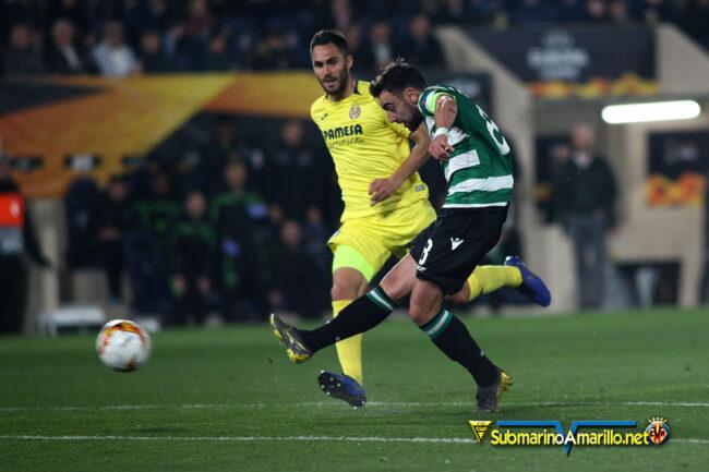 4A5O0515 650x433 - Las fotos del Villarreal-Sporting Portugal