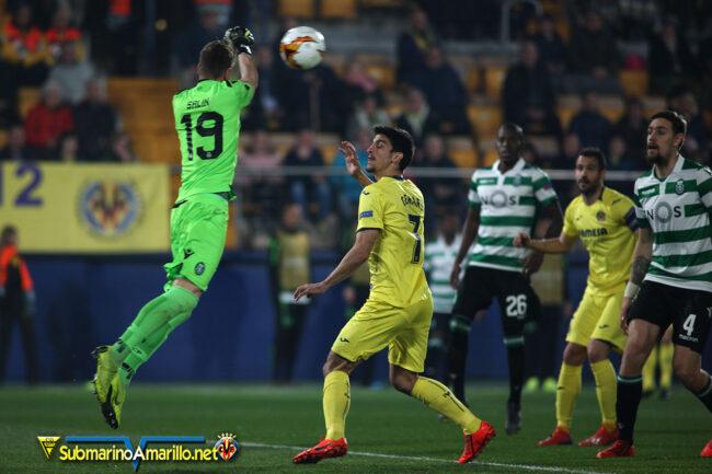 4A5O0555 650x433 - Las fotos del Villarreal-Sporting Portugal
