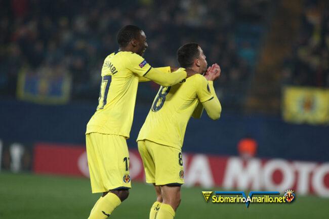 4A5O0671 650x433 - Las fotos del Villarreal-Sporting Portugal