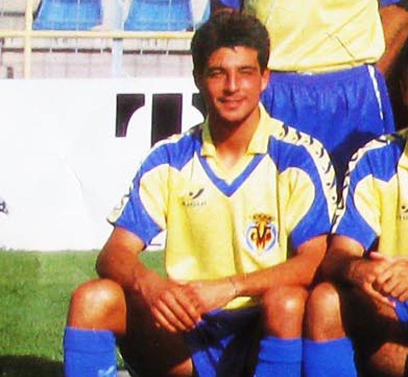 Vicente Fabado - Nos ha dejado Vicente Fabado