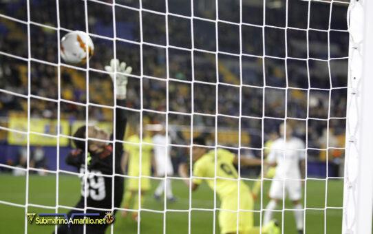 Previsiones estadísticas Villarreal 2019-20