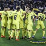 Jugadores del Villarreal, disputad cada balón con la vida