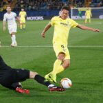 Partidos en los que el Villarreal iba ganando (2018/19)