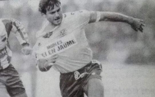 El gol de penalti indirecto de Alcañiz y Reyes