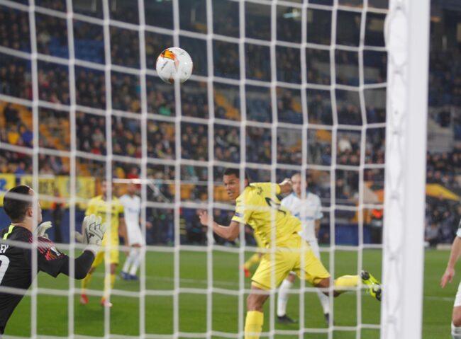 bacca gol 650x479 - EN DIRECTO Villarreal-Zenit