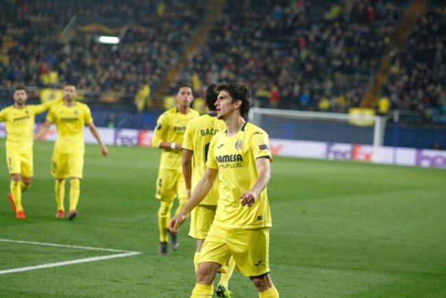 gerard gol 650x434 - EN DIRECTO Villarreal-Zenit