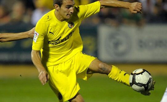 Balaídos, el campo donde el Villarreal B ganó antes