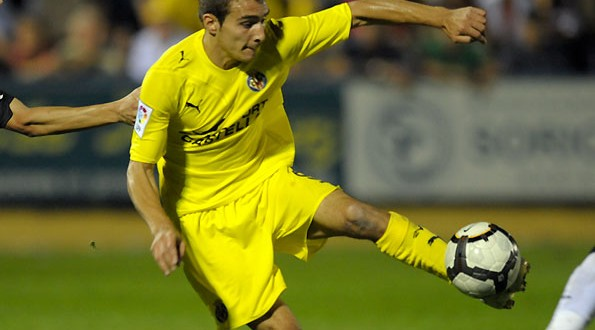 insa - Balaídos, el campo donde el Villarreal B ganó antes