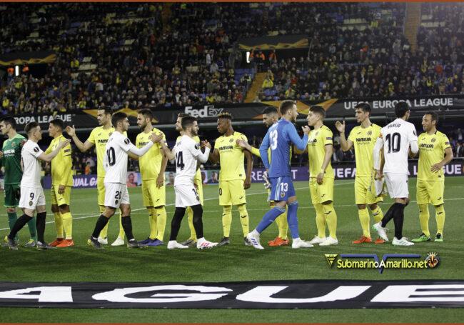89D7569 copia 650x455 - Las fotos del Villarreal-Valencia (Europa League)
