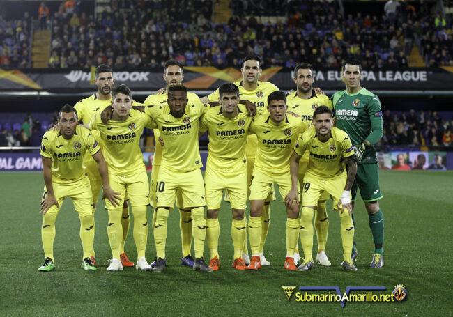89D7583 copia 650x455 - Las fotos del Villarreal-Valencia (Europa League)